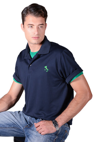 The Italy Shirt™ - Navy