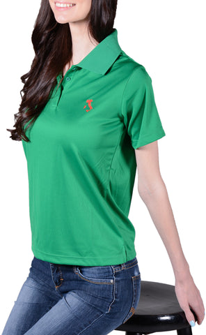 The Italy Shirt™ - Green