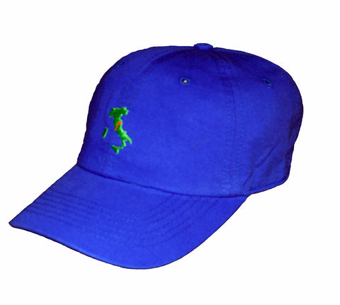 The Italy Hat™ - Royal
