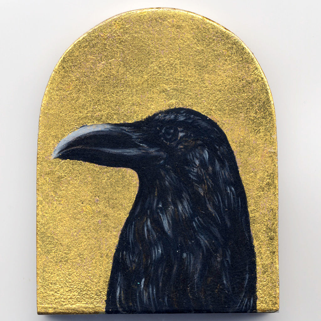 Crow 4 by John Appleton