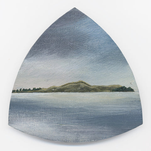 Browns Island from Glendowie 3 by Kylie Rusk