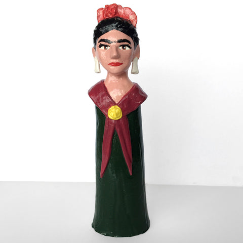 Frida by Mark Rayner