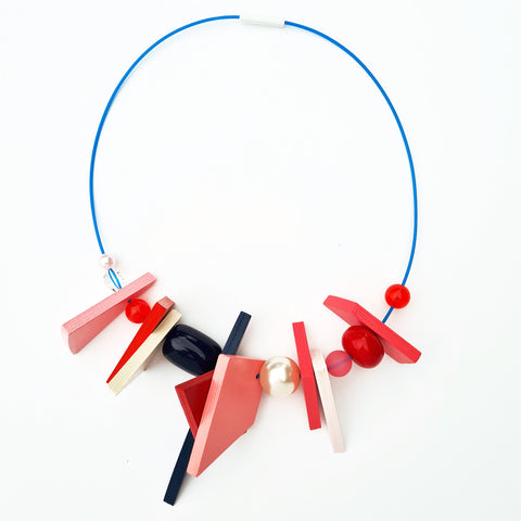 Dangles III by Nuala Gregory and Diane Brand