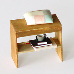 Bedside Table 2 by Stafford Allpress