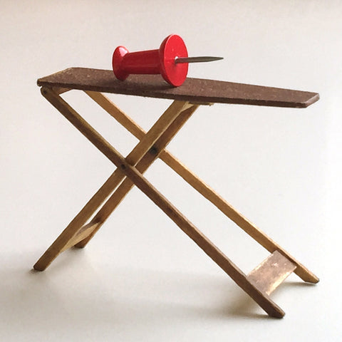 Ironing board with Pin by Stafford Allpress