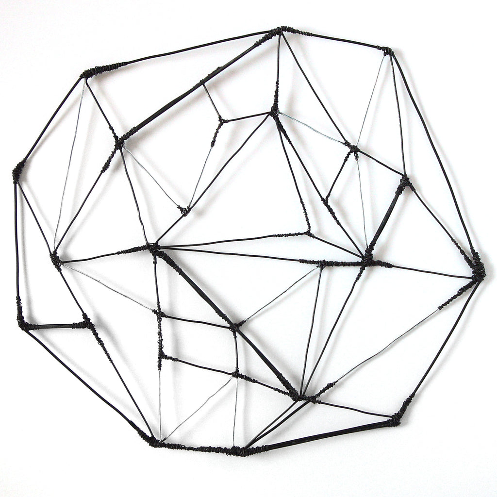 Fold II by Veronika Maser *Rare Form*