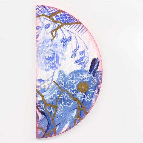 Plate by Wei Lun Ha