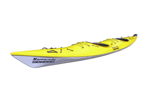 Barracuda Kayaks - AR Duo