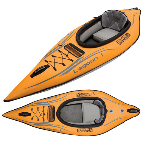 Advanced Elements - Lagoon 1 Kayak