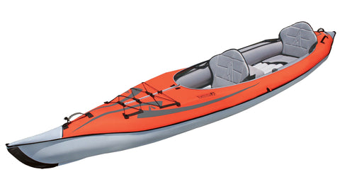 Advanced Elements - AdvancedFrame Convertible Kayak