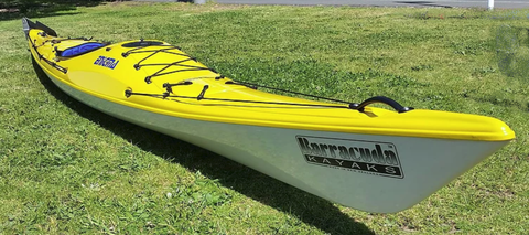 Barracuda Kayaks - Enigma