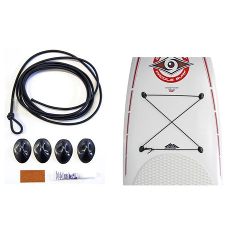 Bic SUP - Deck Attachment Kit