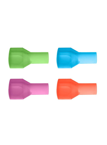 Camelbak Big Bite Valve - Colour 4 Pack