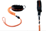 Downwind Leg Leash