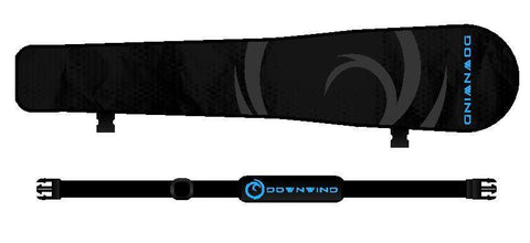 Downwind Split Length Paddle Cover