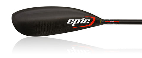 Epic Full Carbon 3K Paddle
