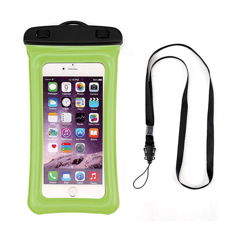 Floating Waterproof Dry Bag/Phone Cover