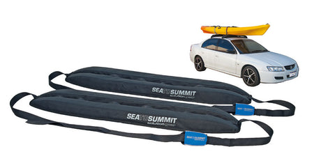 Sea to Summit Traveler Soft Racks