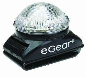 eGear Guardian Dual Function Signal Light