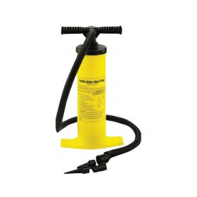 Torque Double Action Hand Pump