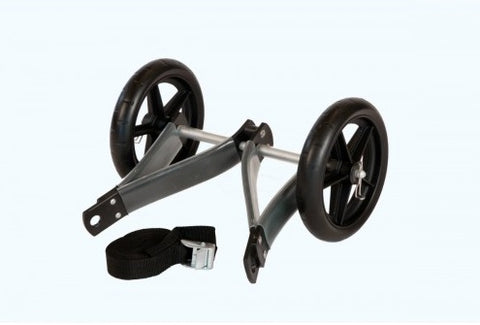 ruk Small Nylon Kayak Trolley - Trident