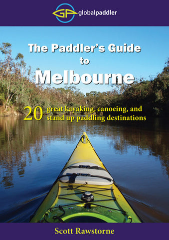 Global Padder - The Paddler's Guide to Melbourne