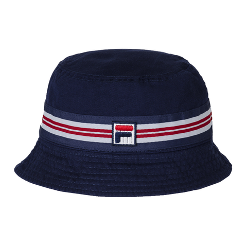 Reversible FILA Bucket Hat