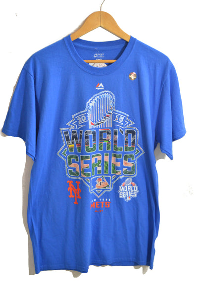 New York Mets T-shirt - L
