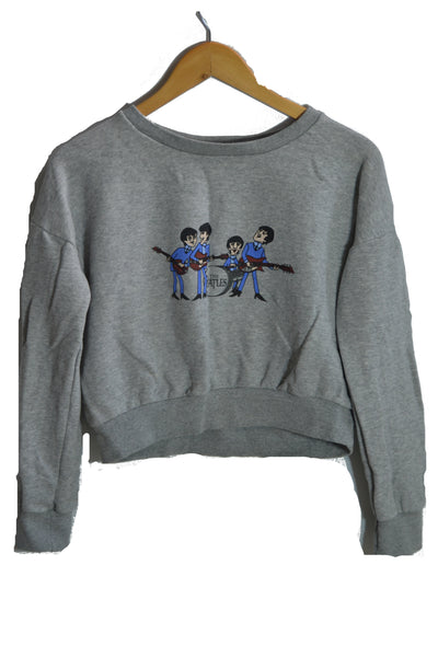 The Beatles Sweater - XS/S