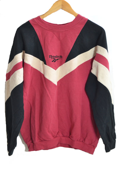 Reebok Sweater - L