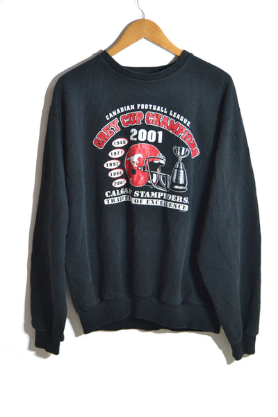 Canadian Football League Sweater - L/XL