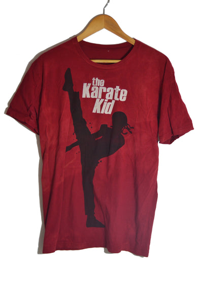 The Karate Kid T-shirt - M