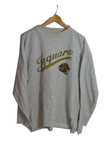 NFL Jaguars Sweater -XL