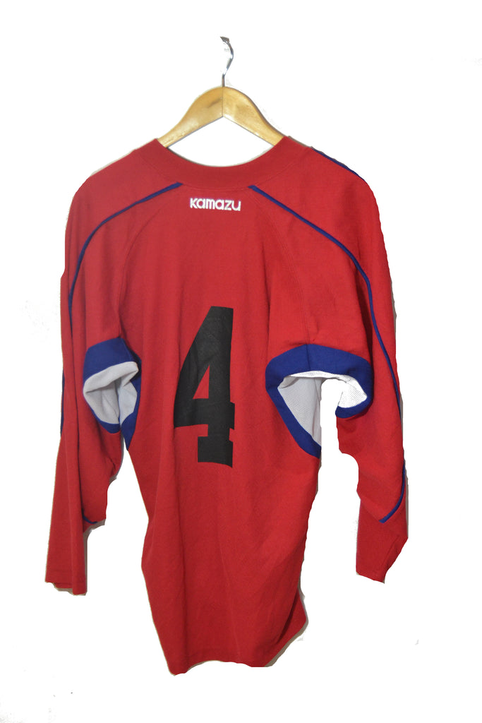 Hockey Jersey -S – Guard The Vintage 1031d818f11