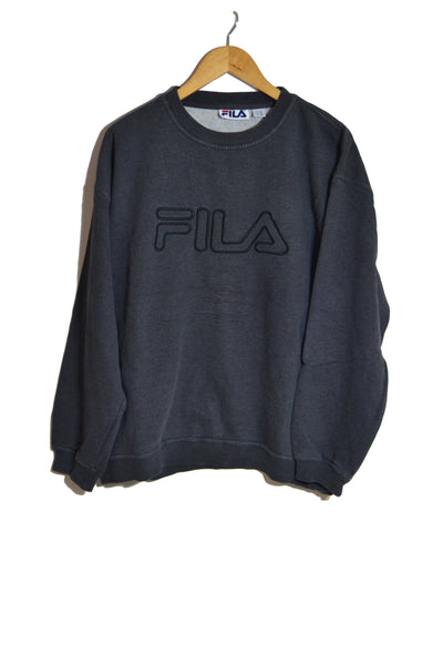 Fila Sweater - XL