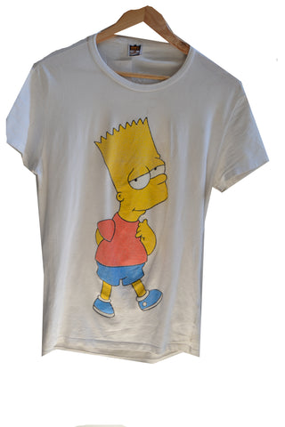 The Simpsons T-shirt - M