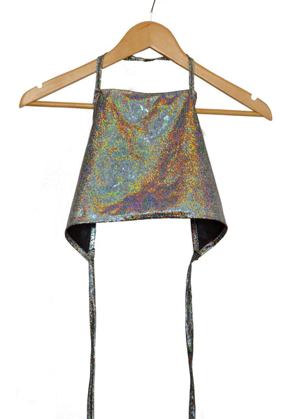 Holographic Halter