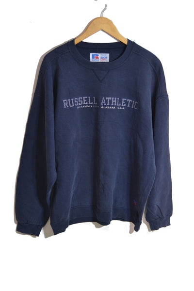 Russell Athletic Sweater - XL