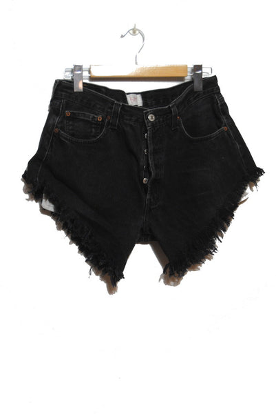 Levi Cutoffs