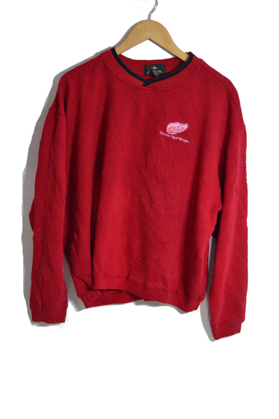 Detroit Red Wings Sweater - L
