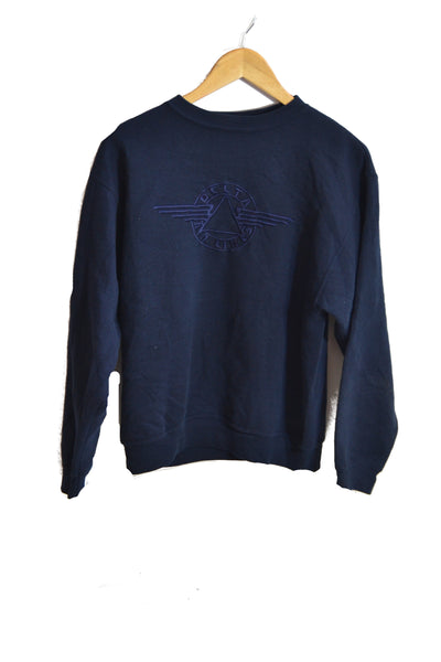 Delta Airlines Sweater - L