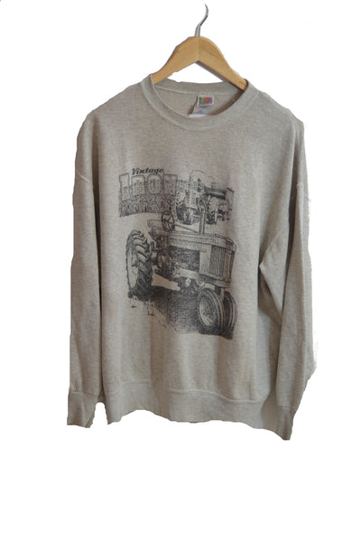 Fruit Of The Loom Sweater - XL