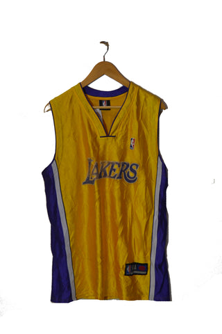 Lakers Basketball Top
