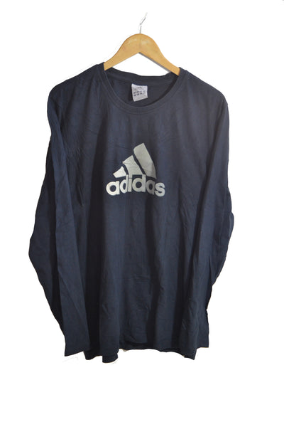 Adidas Long Sleeve Tshirt - XL