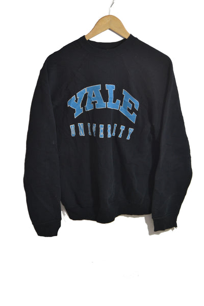 Yale Uni.Sweater -M