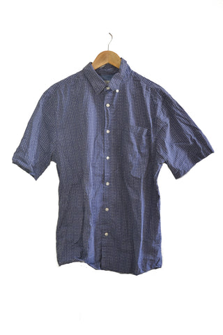Mens Retro Shirt -S/M