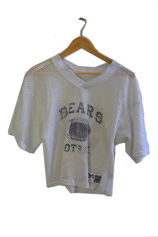 Bears Hockey Jersey -S/M