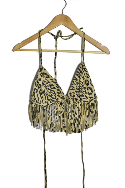 Jungle Girl Bralet