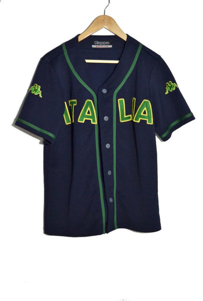 Kappa Baseball Top