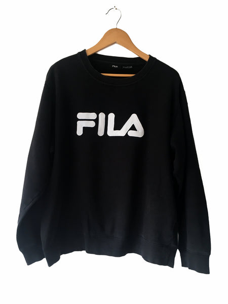 FILA Sweater - M